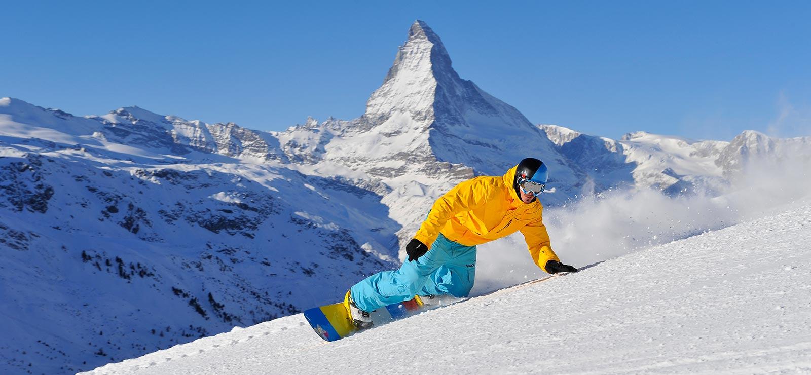 Metropol design hotel zermatt winter hotel metropol for Design hotel skifahren